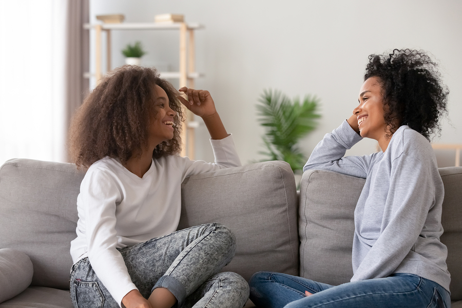 Therapy Can Help You Connect With Your LGBTQ Teenager