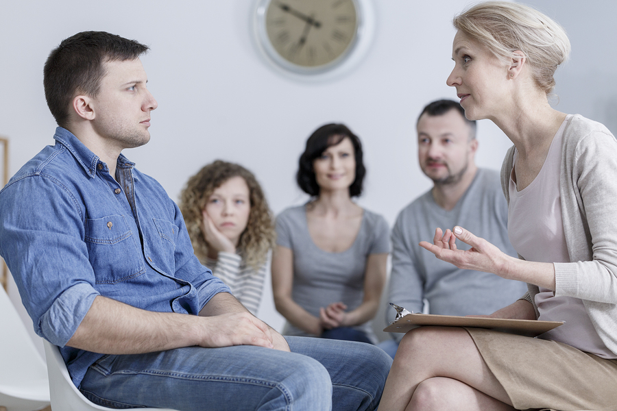 Find a Family Therapist at Kayenta Therapy